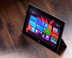 Все модели Surface 2 подешевели на 100 долларов