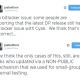 Джо Бельфиори клянётся, что при обновлении доWindows Phone8.1 больше небудет появляться синий экран смерти