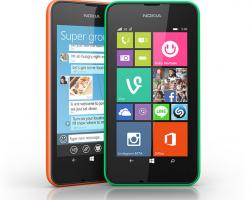 Открыт предзаказ на Lumia 530