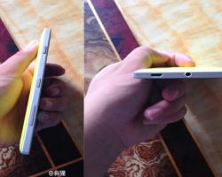 Новые слухи оNokia Lumia 830