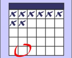 Новое Windows Phone приложение «Сколько дней»
