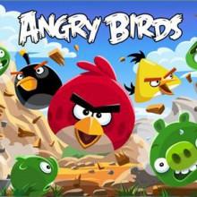 ВAngry Birds для Windows Phone добавлено 15новых уровней