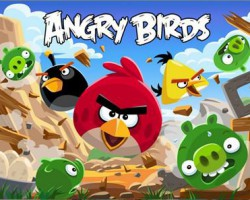 У Angry Birds большие проблемы