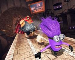 Игра «Гадкий Я: Minion Rush» получила крупное обновление