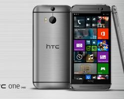 HTC One for Windows: еще один тест батареи