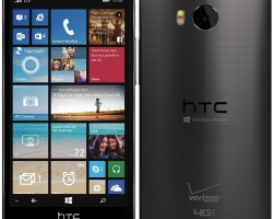 Ключевые приложения HTC One for Windows (Видео)