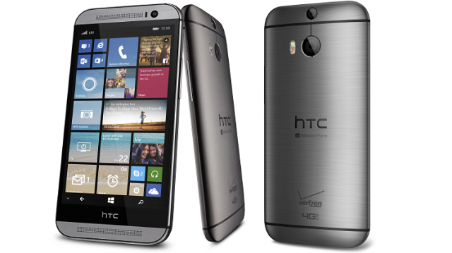 HTC One for Windows (фото)