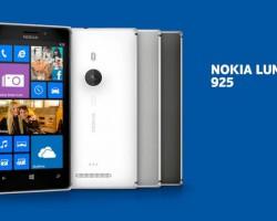 Российским пользователям Nokia Lumia 925 стало доступно обновление Lumia Cyan