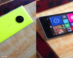 Новые подробности о Nokia Lumia 830