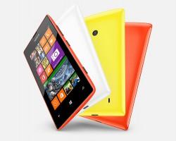 Обновление Lumia Cyan доступно украинским владельцам Nokia Lumia 525