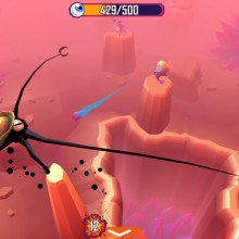 Игра Tentacles: Enter the Mind для Windows 8 и Windows Phone доступна во всех странах