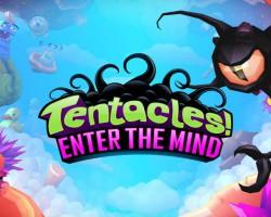 В магазине Windows появилась игра Tentacles: Enter the Mind