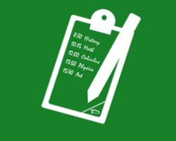 Обновились приложения «Расписание пар» и «Расписание уроков»