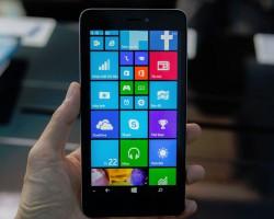 Компания Q-Mobile выпустила пять WP-смартфонов