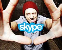 Microsoft добавила в Skype ещё 10 скрытых эмотиконов