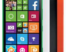 Nokia Lumia 1520 выпущен взелёном цвете