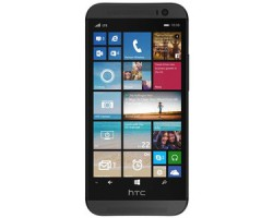 HTC One for Windows — интеграция Cortana с чехлом Dot View и все характеристики