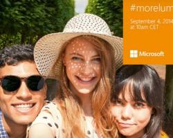 Microsoft намекнула на скорый анонс Lumia 730