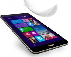 ASUS VivoTab 8 — недорогой Bay Trail-планшет на Windows