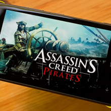 Игра Assassin's Creed Pirates вернулась на Windows Phone