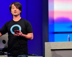 Джо Бельфиори: «Наэтой неделе выйдет ещё одно обновление Windows Phone8.1 Developer Preview»