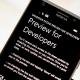 Компания Microsoft открыла доступ кобновлению Lumia Cyan многим моделям смартфонов