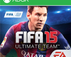 На Windows Phone вышла игра FIFA 15 Ultimate Team с поддержкой Xbox