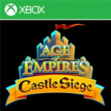 Age of Empires: Castle Siege — новая Xbox-игра для Windows Phone и Windows 8