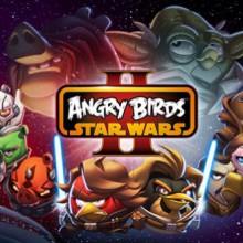 Игра Angry Birds Star Wars II на Windows Phone получила крупное обновление