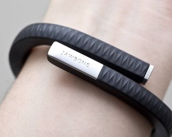 Jawbone показал приложение для Windows Phone
