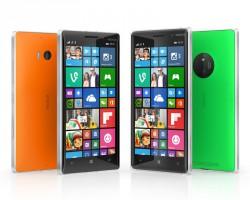 Акция: тест-драйв Lumia 730, 830 и 930!