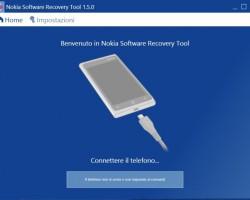 Вышло обновление Nokia Software Recovery Tool