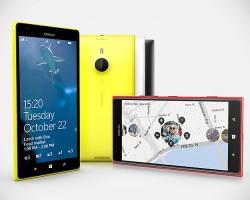 Nokia Lumia 1520 оказалась мощнее iPhone 6