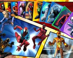 Подробности обигре «Совершенный Человек-Паук»