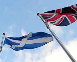 Bing предсказал итог референдума о независимости Шотландии