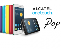 Alcatel выпустит смартфон на Windows 10