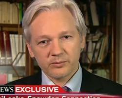 Джулиан Ассанж: 80% выручки Google получает благодаря шпионажу