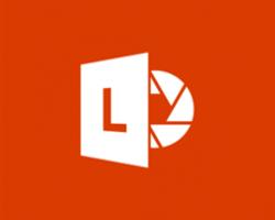 Приложение Office Lens обновилось до версии 1.1.3306.0