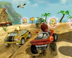 Наследующей неделе наWindows Phone появится Riptide GP2, авследующем месяце— Beach Buggy Racing