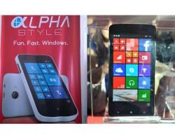 Филиппинская компания Cherry Mobile представила устройства наWindows Phone иWindows8.1