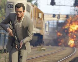GTA V для Xbox One выйдет в ноябре, а её выпуск на PC перенесён