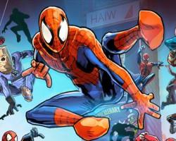 НаWindows Phone вышла игра «Совершенный Человек-Паук»