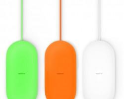 DT-903 и HD-10 — необычные аксессуары для смартфонов Lumia