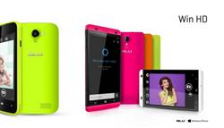 Microsoft удалось привлечь ксотрудничеству 14новых производителей смомента выпуска Windows Phone8.1