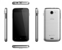 Kazam Thunder 340W— новый смартфон отбывших сотрудников HTC