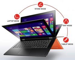 Lenovo Yoga 3 Pro: первые подробности