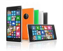 Lumia 830 и Lumia 730 — видеообзор на русском языке