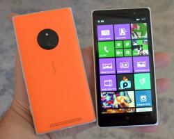 Смартфоны Nokia все еще популярны в России