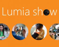 2 октября в Москве состоится мероприятие, посвящённое запуску новых Lumia