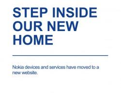 Microsoft начала переезд с Nokia.com